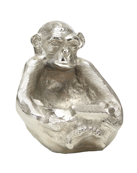 Monkey Dish Nickle