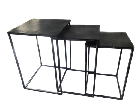 Set Table Black