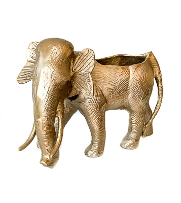 Elephant new Bronze