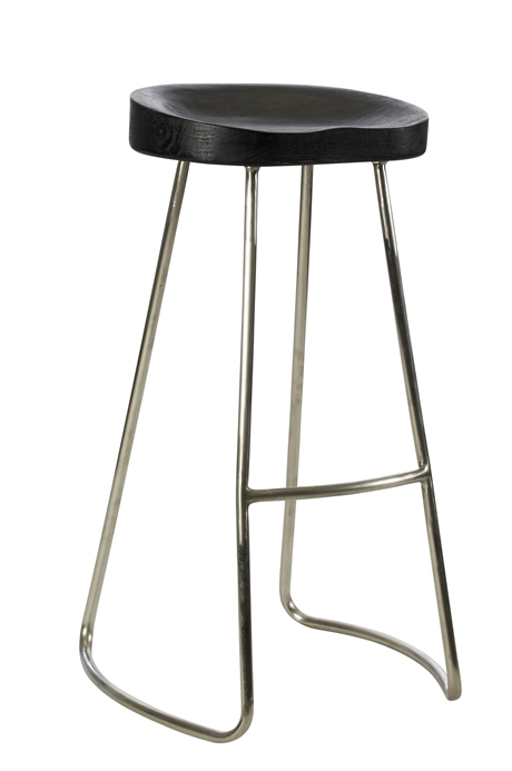 Gavin bar stool ss black : 8480752247 from www.thg.nu size 460 x 693 jpeg 61kB