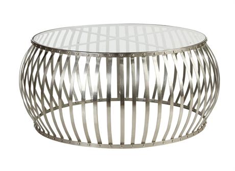 Soffbord soffbord metall : Soffbord i glas och metall