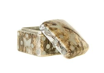 Diamant Bord Guld THG