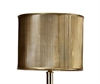 Brass Lamp Shade Mijas