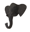 Single Elephant Hook Grey