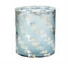 Candle Holder Light Turquoise