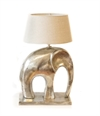 Indian Elephant Lamp