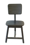 Dining Chair Roost Black