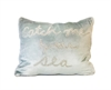 Catch Me by the Sea Pillow
